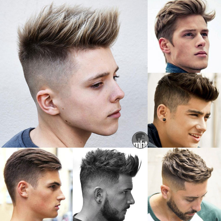 Cool Haircuts For Teenage Guys  35 Hairstyles For Teenage Guys 2020 Guide