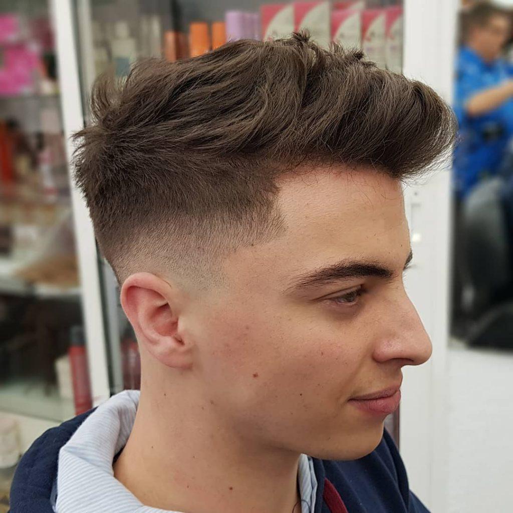 Cool Haircuts For Teenage Guys  15 Haircuts For Teenage Guys 2020 Cool Styles