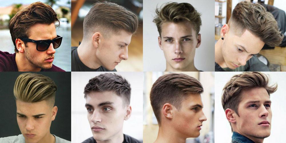 Cool Haircuts For Teenage Guys  35 Best Teen Boy Haircuts Cool Hairstyles For Teenage