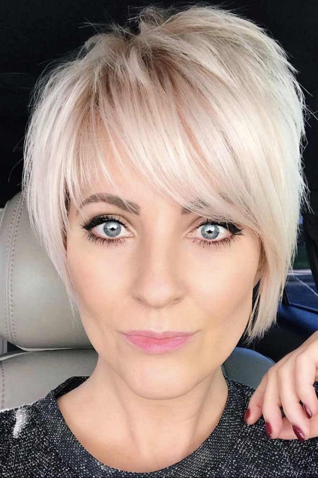 Cool Hairstyles 2020  2019 2020 Short Hairstyles for Women Over 50 That Are
