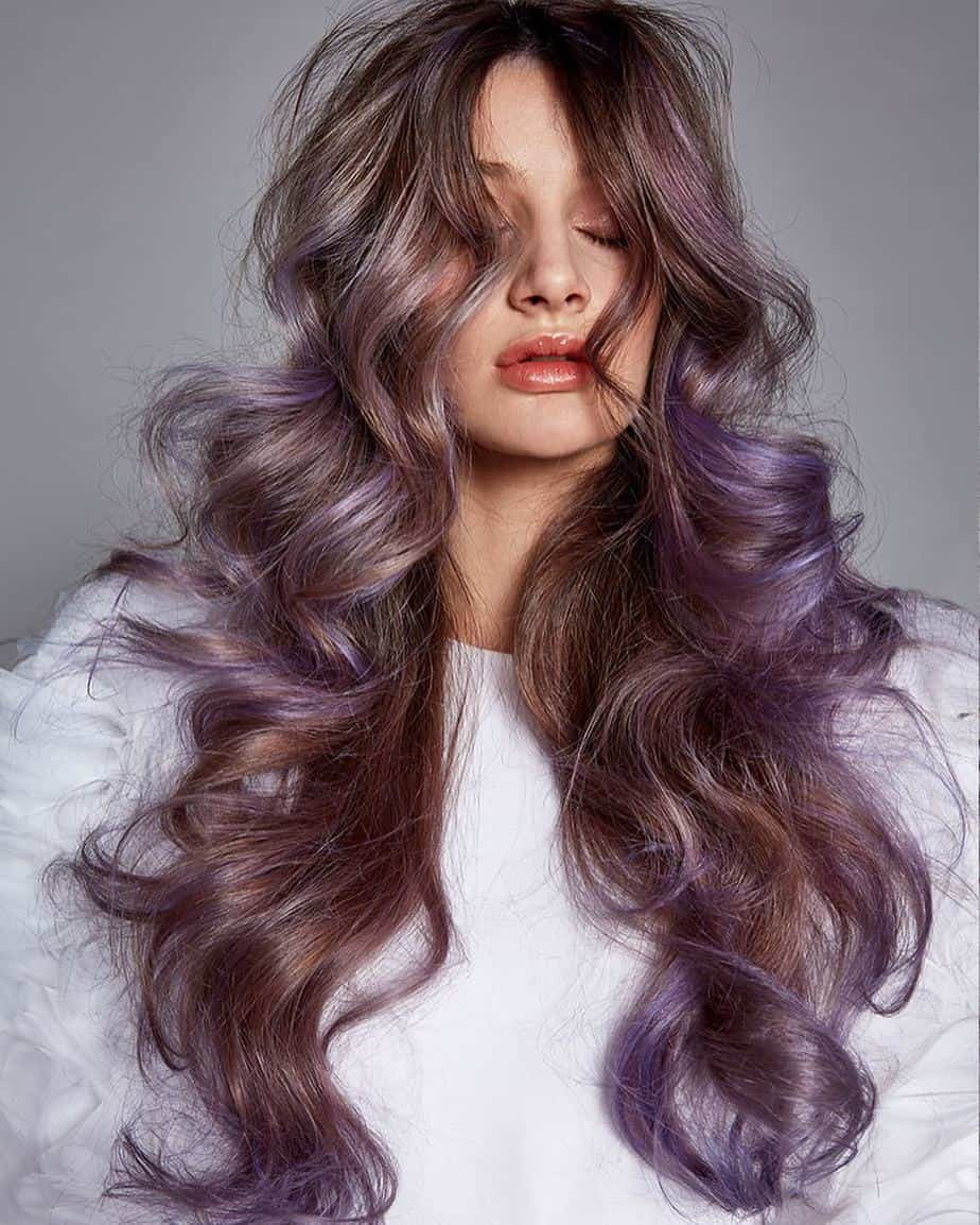 Cool Hairstyles 2020  Top 17 Long Hairstyles for Women 2020 Unique Options 88