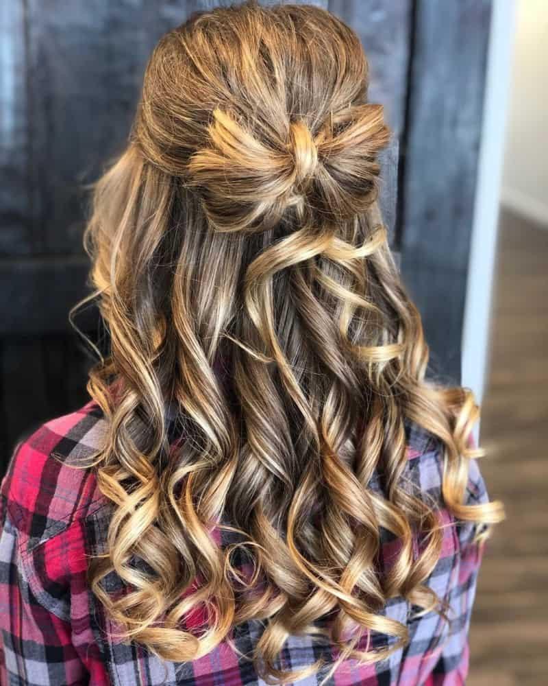Cool Hairstyles 2020  Cool Teenage Tirls Hairstyles 2020 Up ing Tendencies