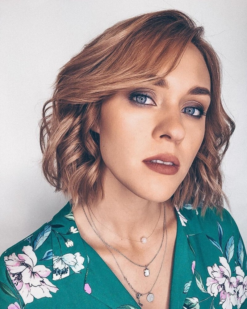 Cool Hairstyles 2020  Top 20 Unique and Creative Bob Hairstyles 2020 77 s