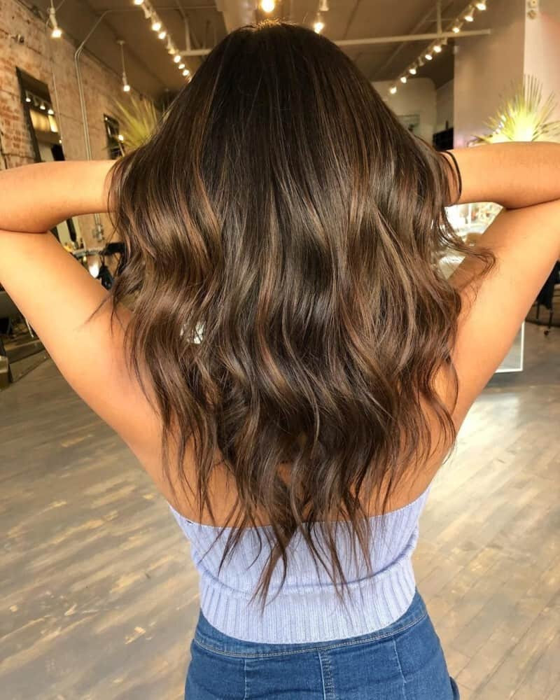 Cool Hairstyles 2020  Top 15 layered haircuts 2020 Gorgeous Layered Hair 2020