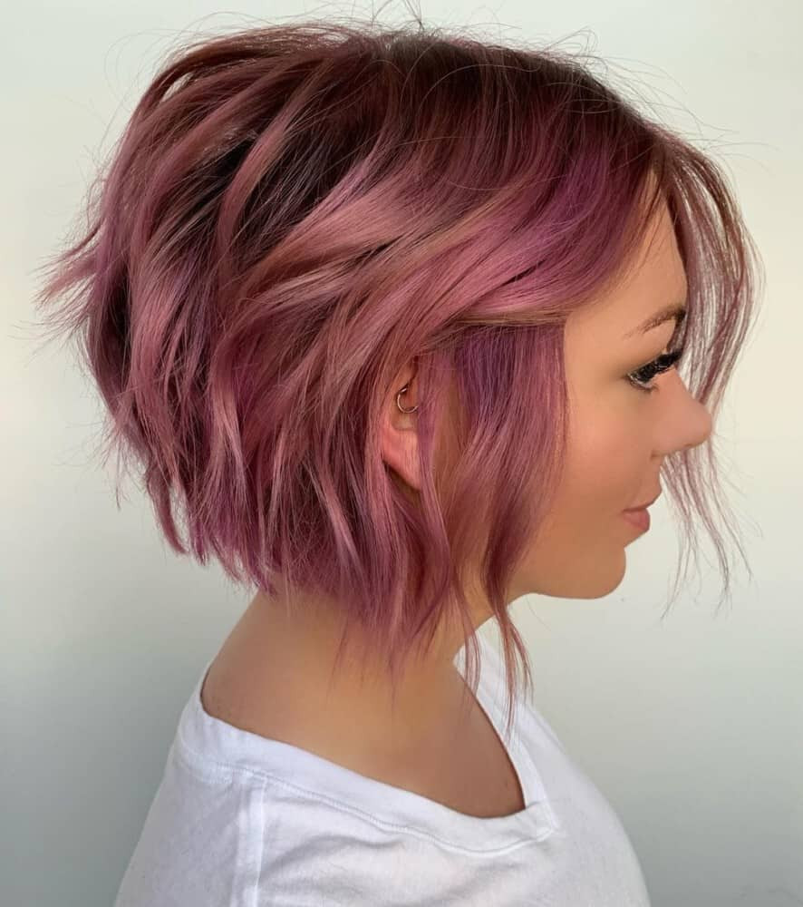 Cool Hairstyles 2020  Top 15 most Beautiful and Unique womens short hairstyles