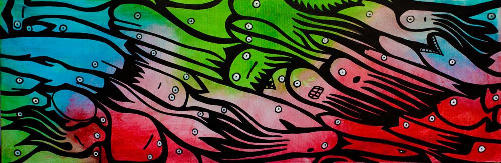 Cool Kids Art  kids art