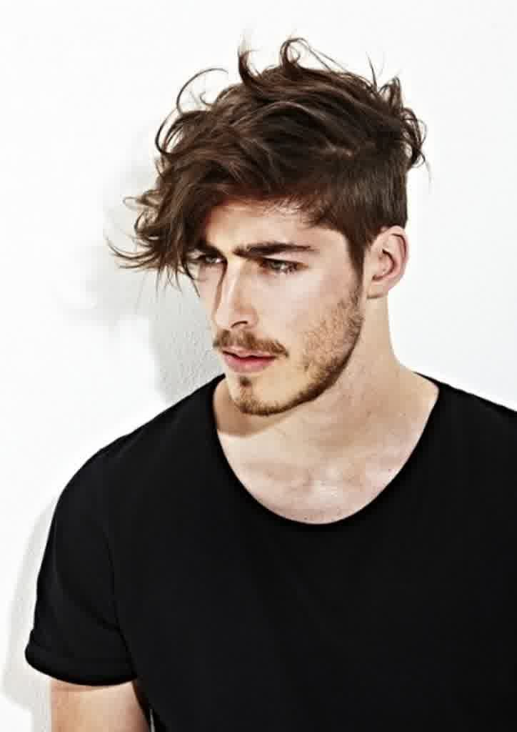Cool Mens Hairstyles  Cool Men Hairstyle Collection 2015 2016 Cool Short