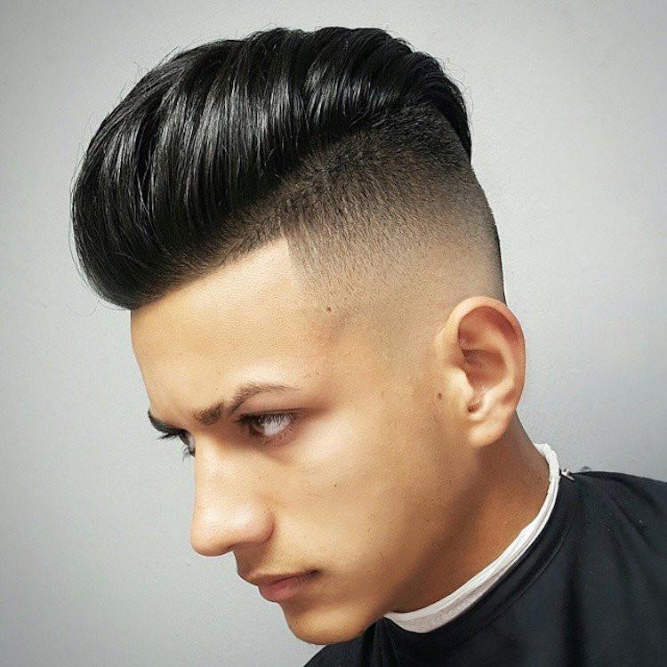 Cool Mens Hairstyles  Cool Mens Hairstyles For The Year 2016 Fashionip
