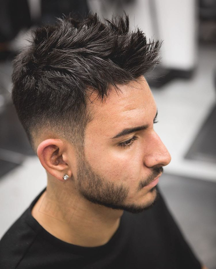Cool Mens Hairstyles  27 Cool Hairstyles For Men 2017