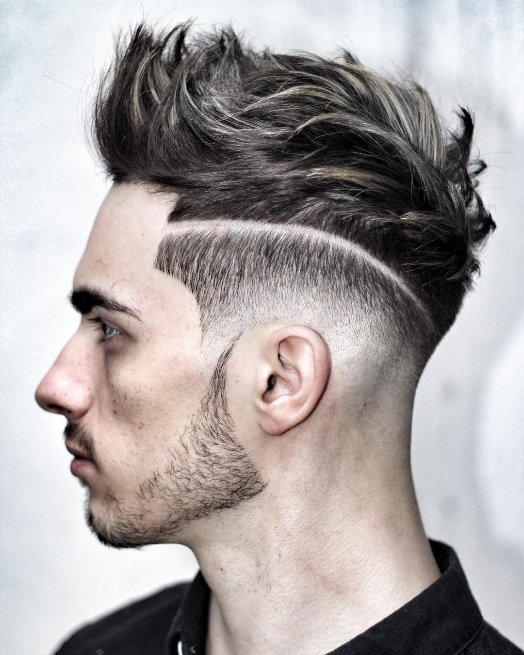 Cool Mens Hairstyles  38 CLASSY HAIRCUTS FOR MEN Godfather Style