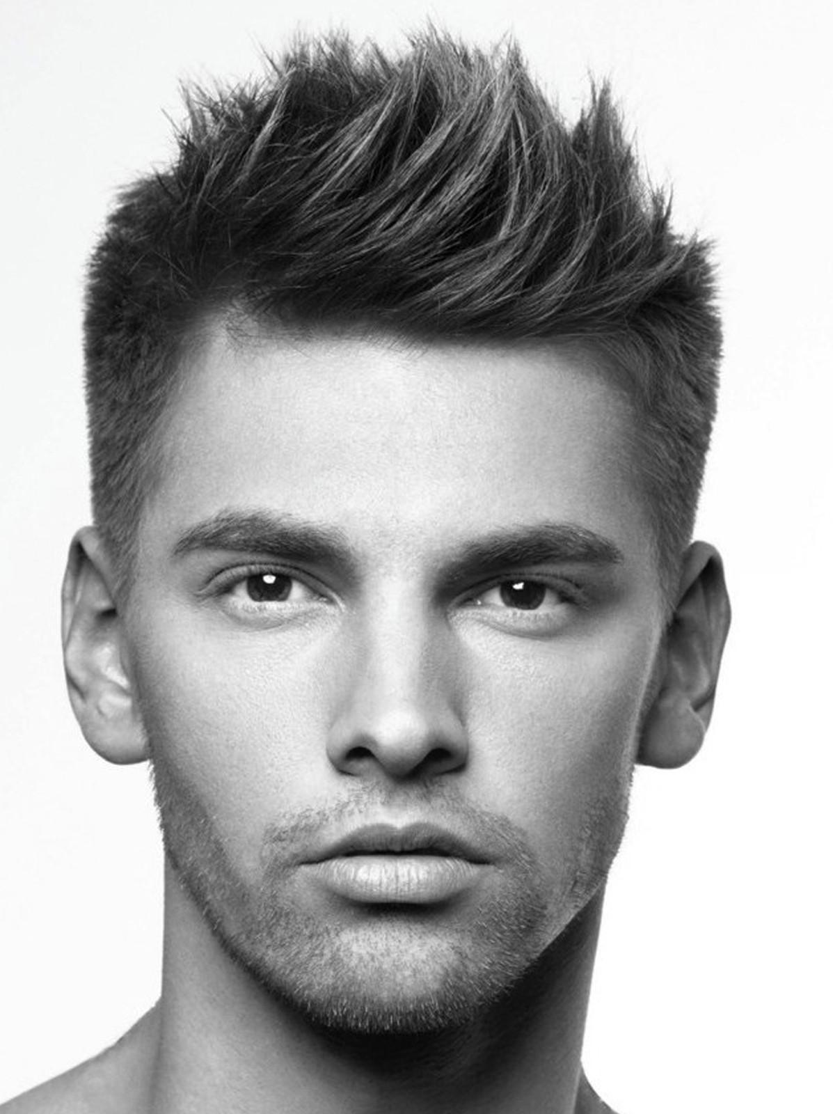 Cool Mens Hairstyles  Best 5 Mens Hairstyles Ideas 2016