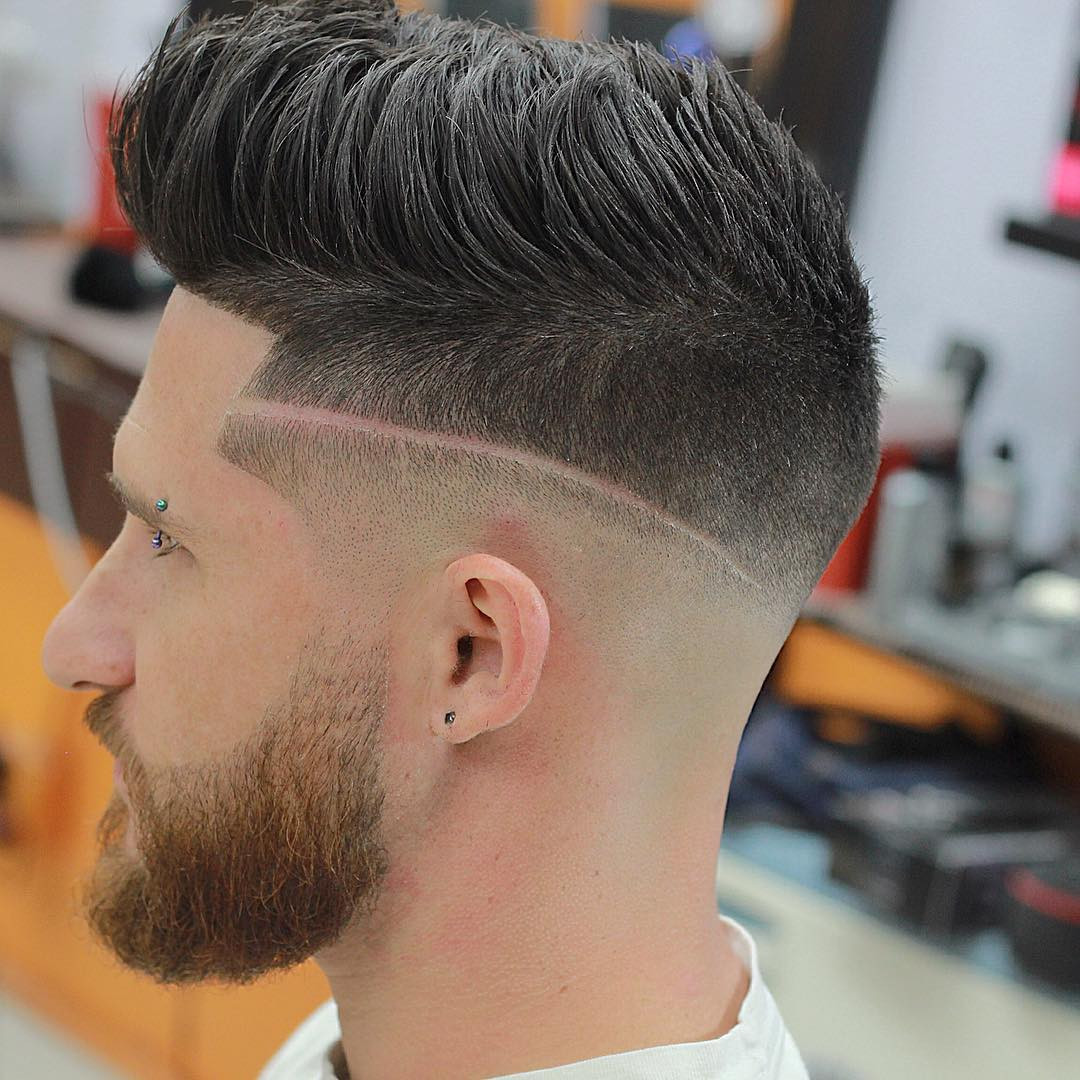 Cool Mens Hairstyles  27 Cool Hairstyles For Men Fresh Styles