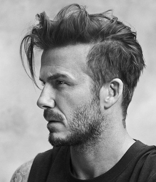Cool Mens Hairstyles  25 Cool Hairstyle Ideas for Men