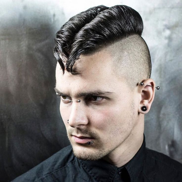 Cool Mens Hairstyles  30 Cool Hairstyles for Men Mens Craze