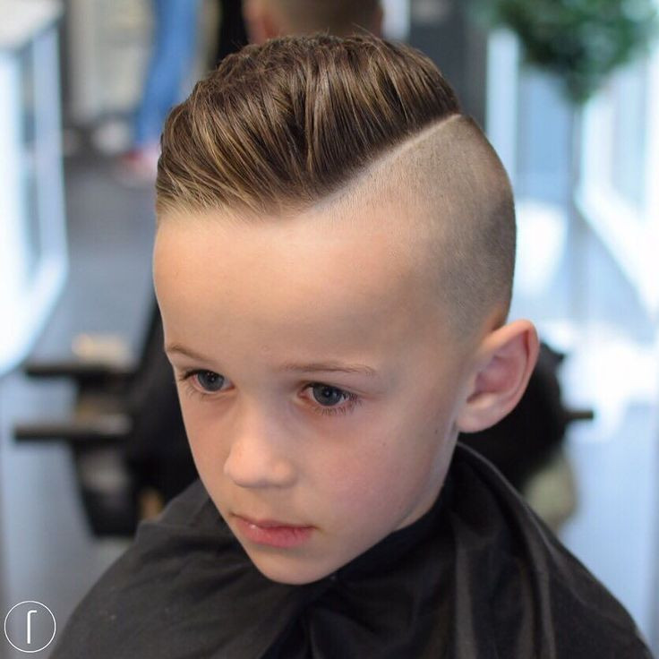 Cool Short Haircuts For Boys  Boys Haircuts Hairstyles Top 25 Styles For 2020