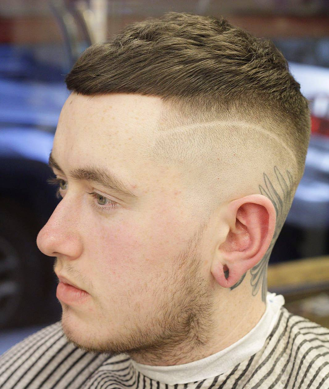 Cool Short Haircuts For Boys  20 Very Short Haircuts for Men