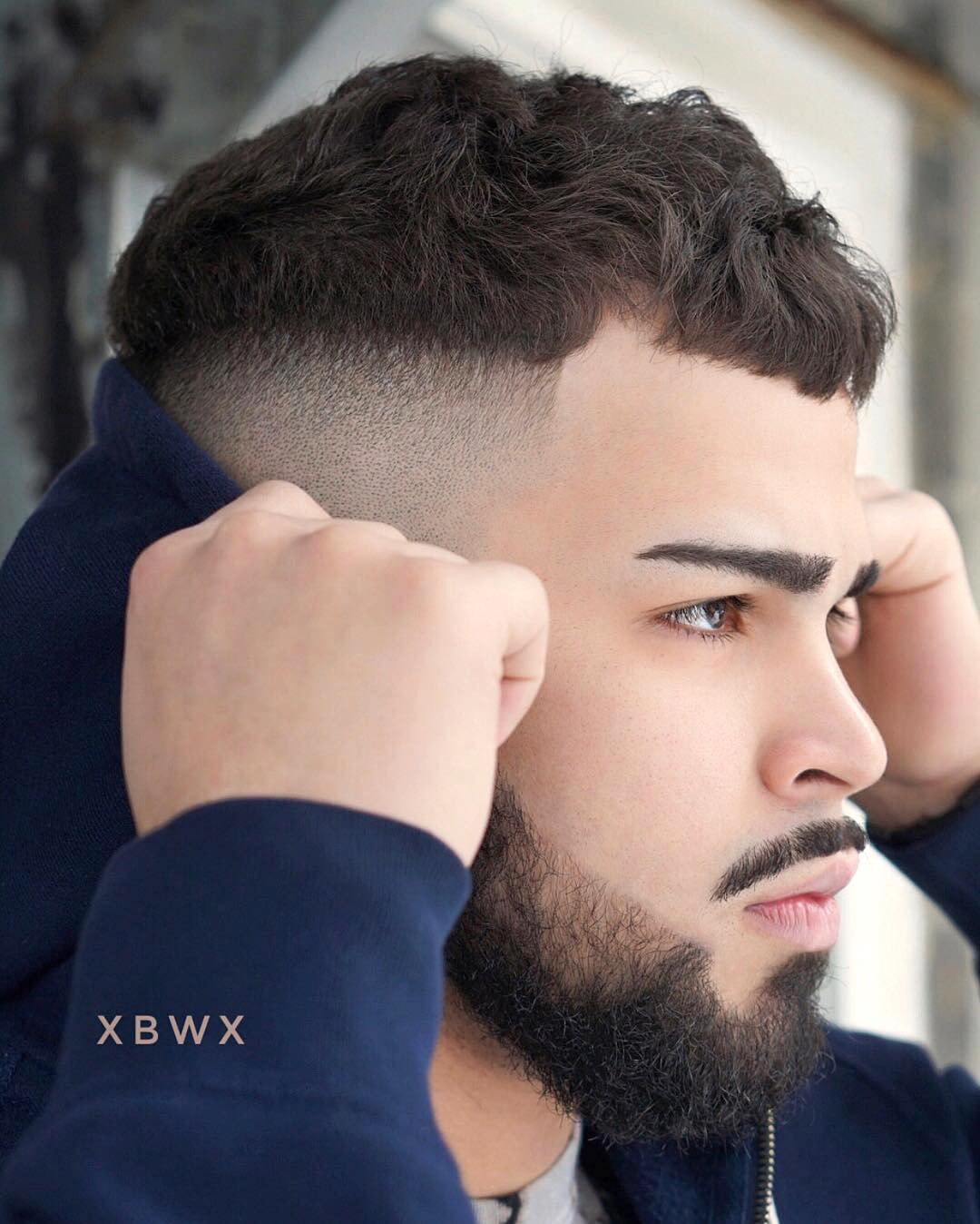 Cool Short Haircuts For Boys  25 Best Short Haircuts For Men Cool 2020 Styles