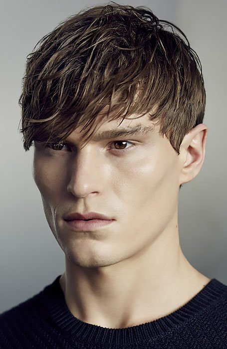 Cool Short Haircuts For Boys  70 Cool Men's Short Hairstyles & Haircuts To Try in 2017