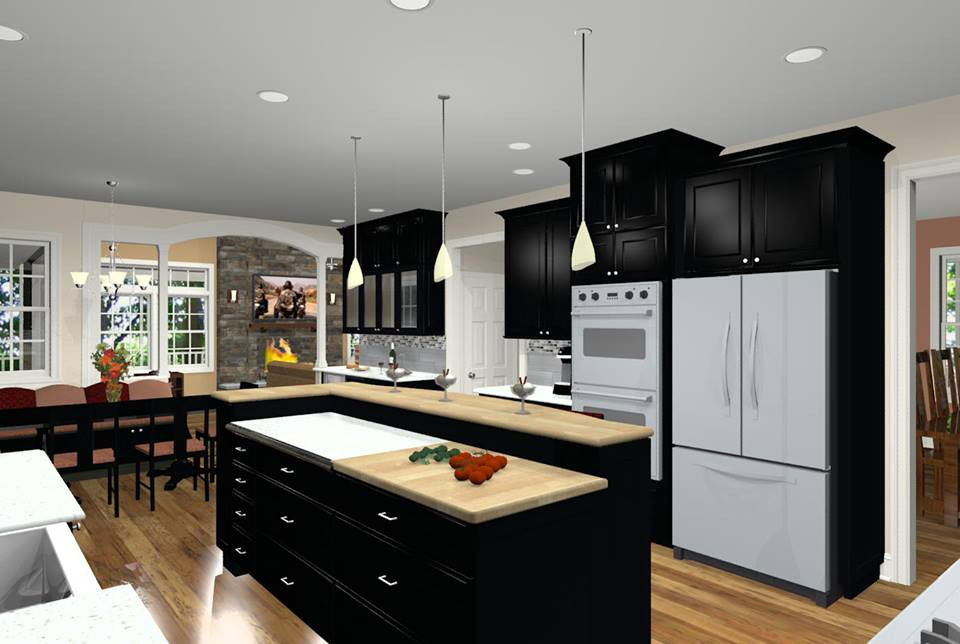 Cost Kitchen Remodel  How Much Does a NJ Kitchen Remodeling Cost