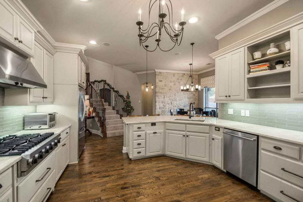 Cost Kitchen Remodel  Kitchen Remodeling Costs Dallas TX