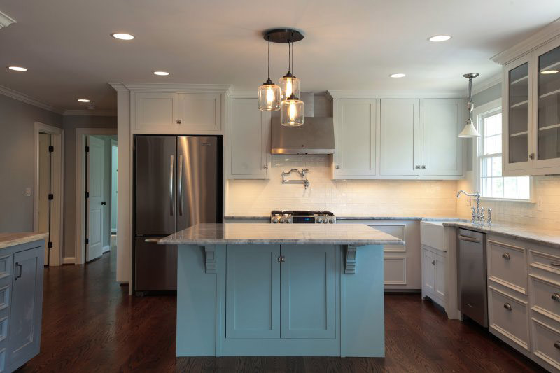 Cost Kitchen Remodel  2016 Kitchen Remodel Cost Estimates and Prices at Fixr