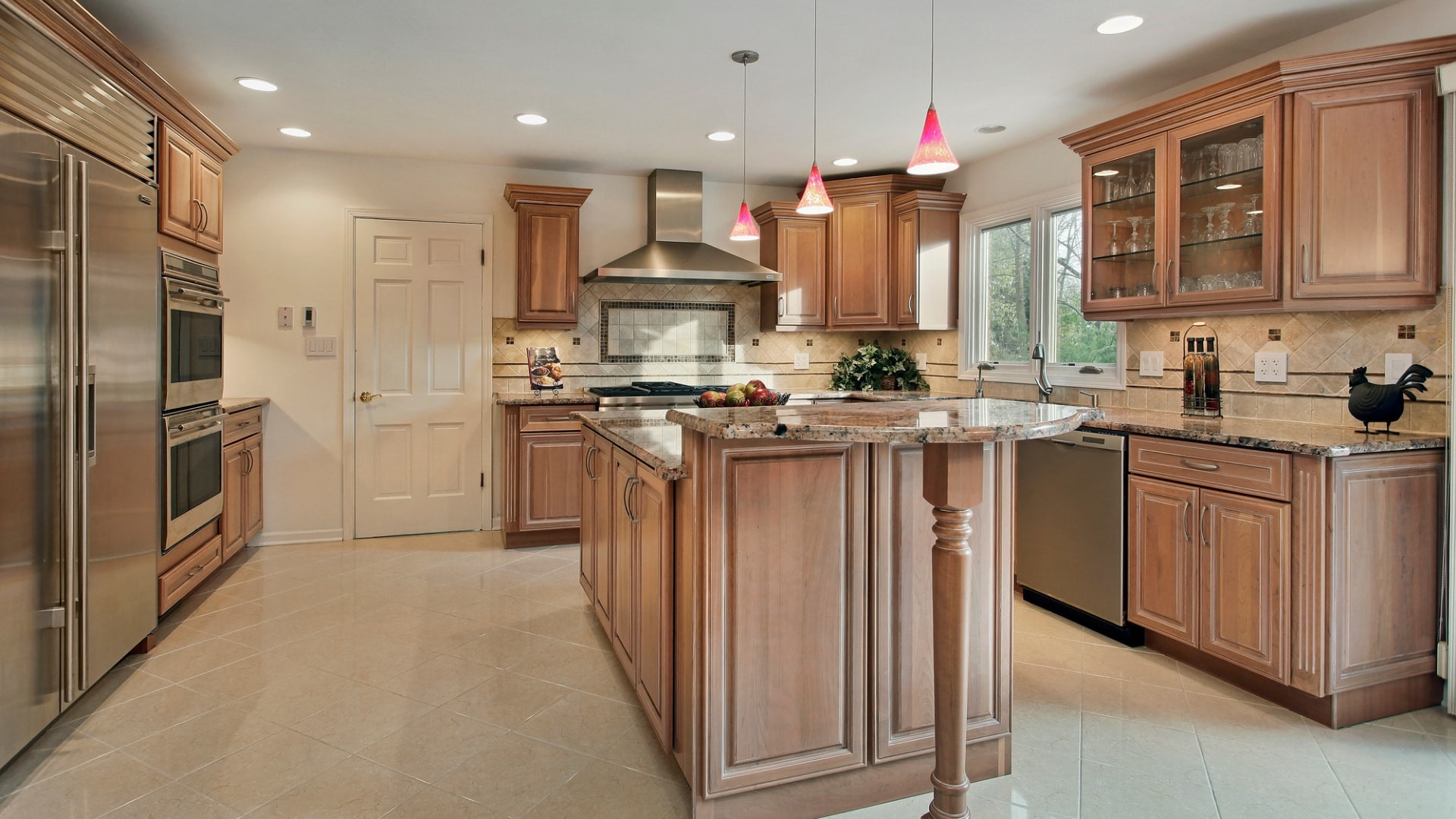 Cost Kitchen Remodel  Kitchen Remodeling Costs in Washington D C