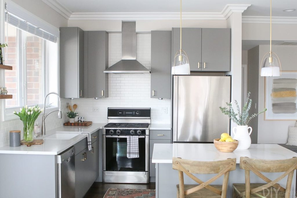 Cost Kitchen Remodel  Your Kitchen Remodel Cost Factors Layout Ideas and