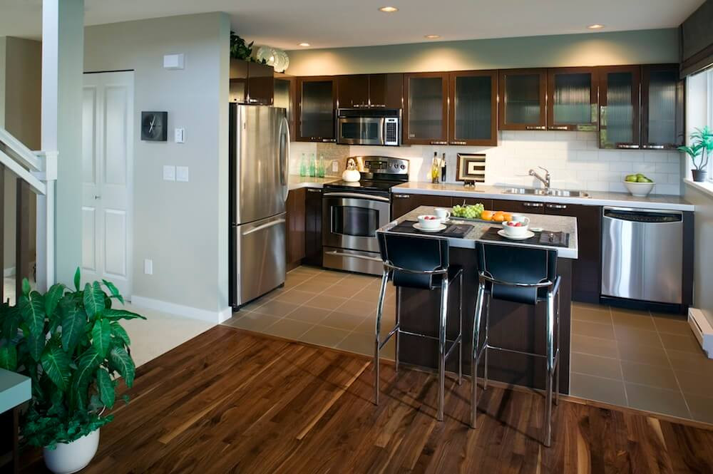 Cost Kitchen Remodel  2017 Kitchen Remodel Cost Estimator
