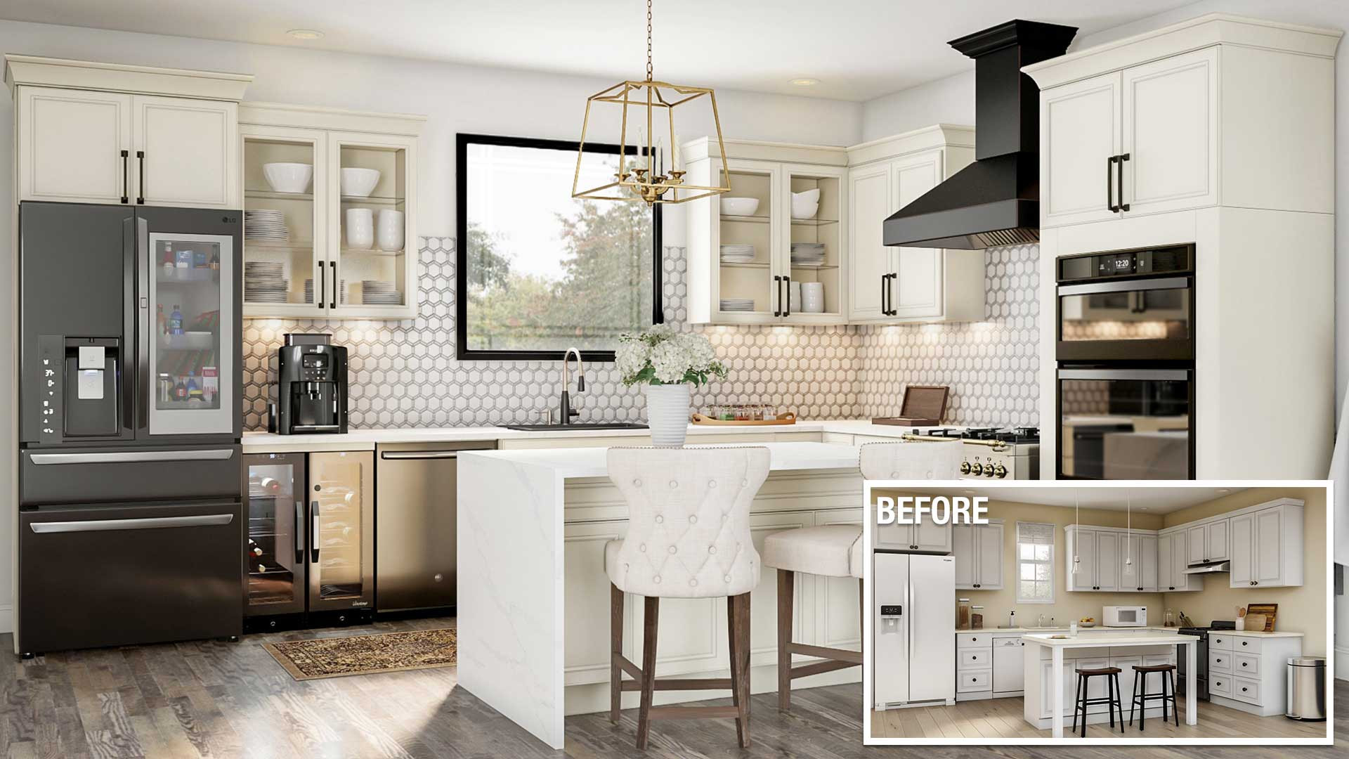 Cost Kitchen Remodel  Cost to Remodel a Kitchen The Home Depot