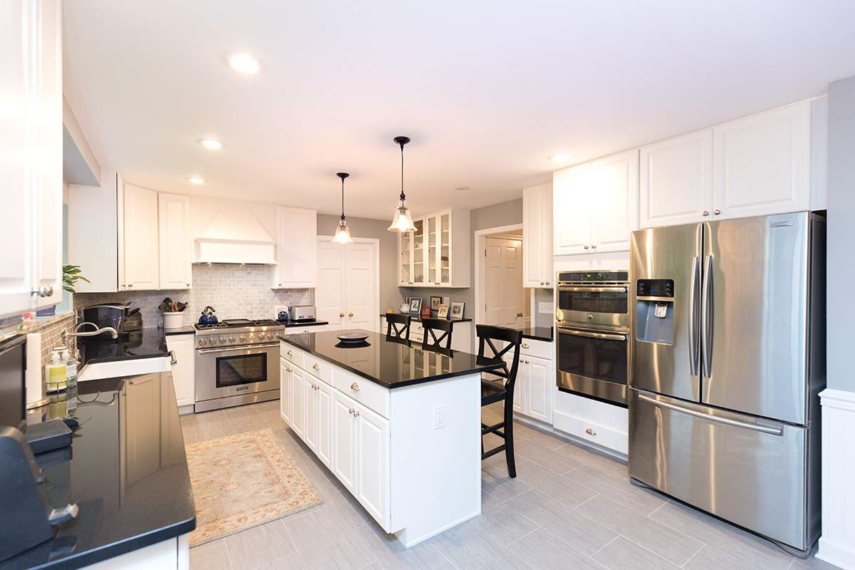 Cost Kitchen Remodel  Kitchen Remodeling How Much Does it Cost in 2020 [9 Tips