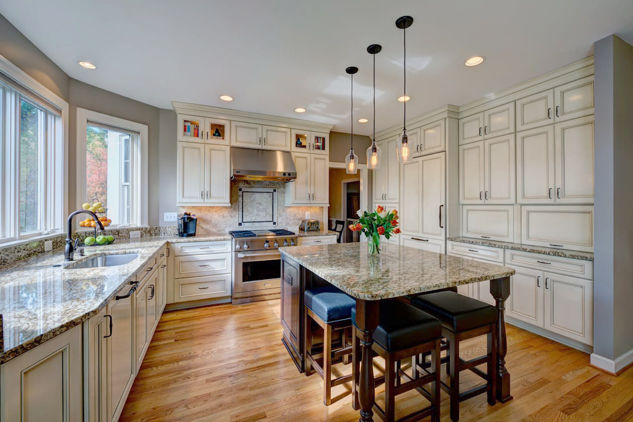 Cost Kitchen Remodel  Should You Always Look For The Cheapest Kitchen Remodeling