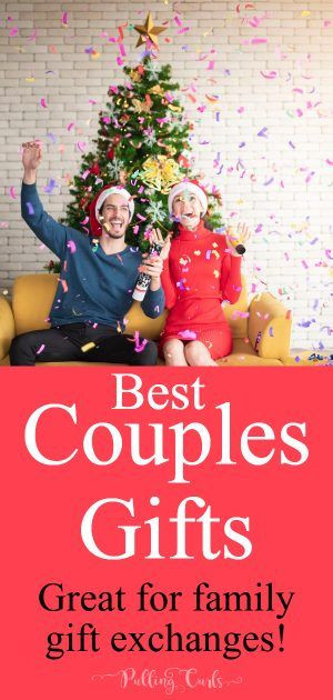 Couples Gift Exchange Ideas  Gifts for Couples for Christmas Inexpensive ideas for