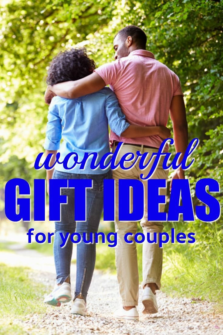Couples Gift Exchange Ideas  20 Gift Ideas for a Young Couple