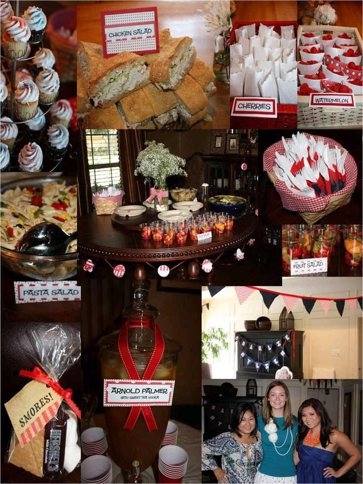 Couples Wedding Shower Ideas Themes  17 Best images about Bridal Shower She Said Yes on Pinterest