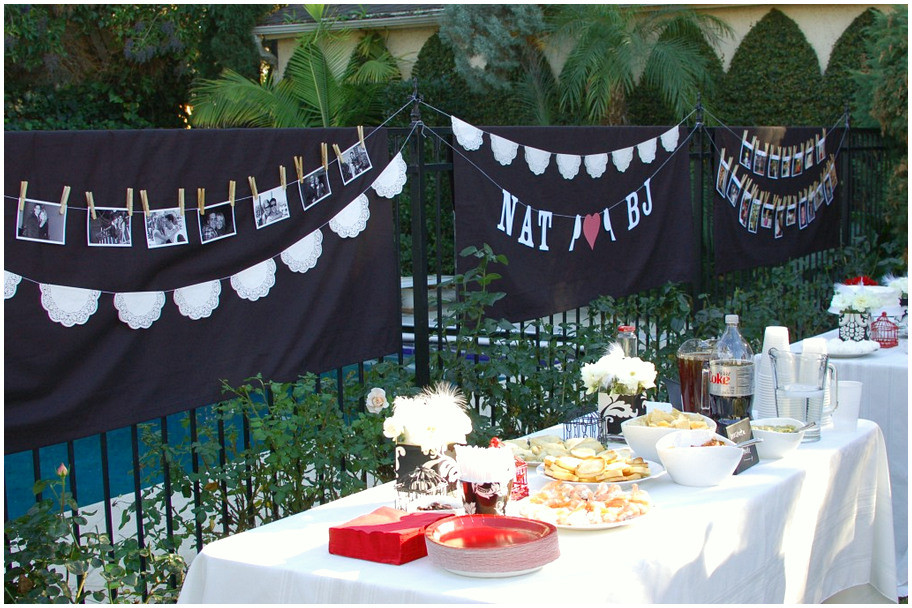 Couples Wedding Shower Ideas Themes  Considering Couples Wedding Shower Ideas for Perfect Theme