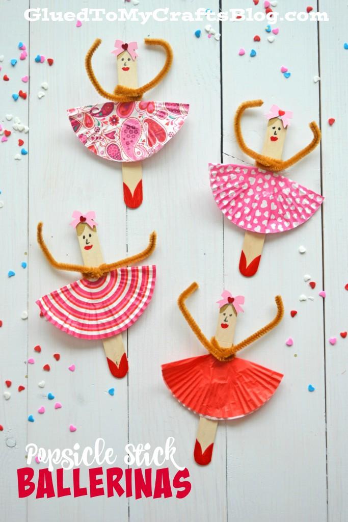 Crafts Ideas For Kids  55 Kid s Craft Ideas National Children s Crafts Day
