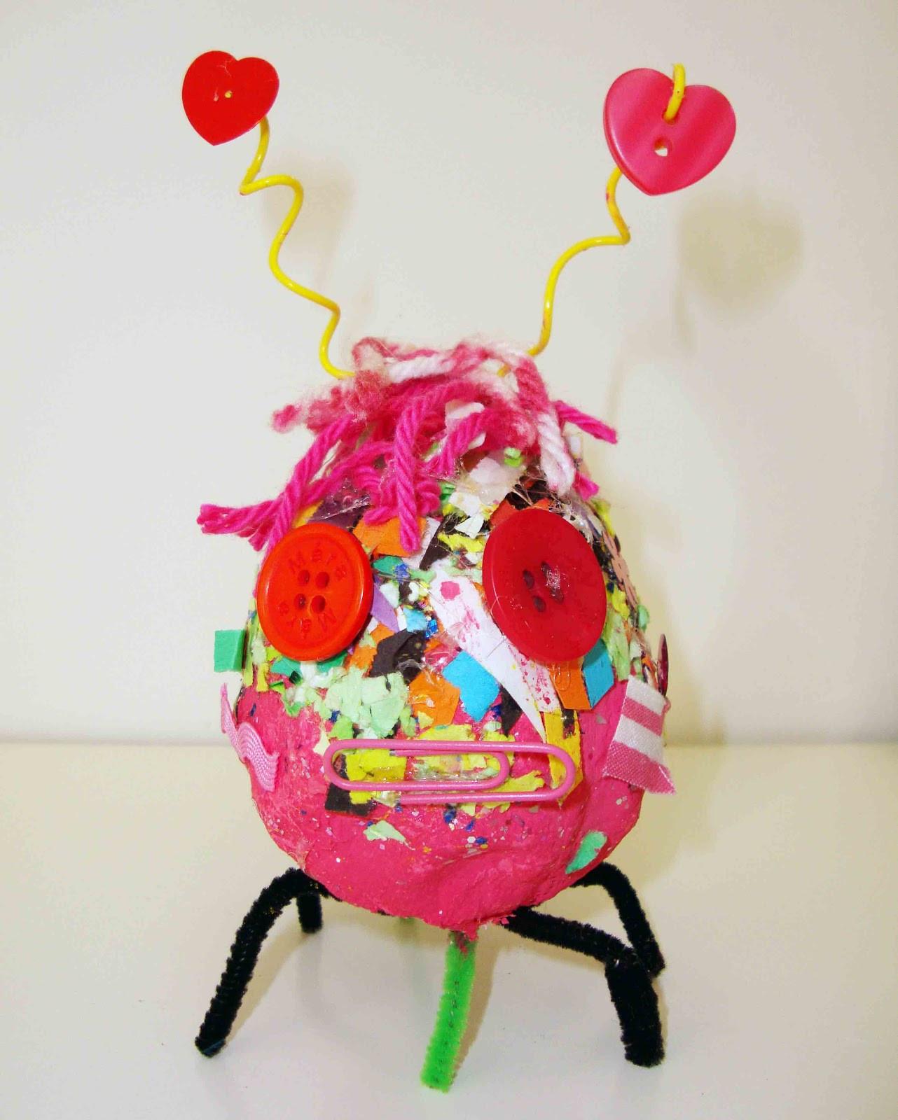 Crafts Ideas For Kids  Valentine s day Kids Crafts Valentines day 2013