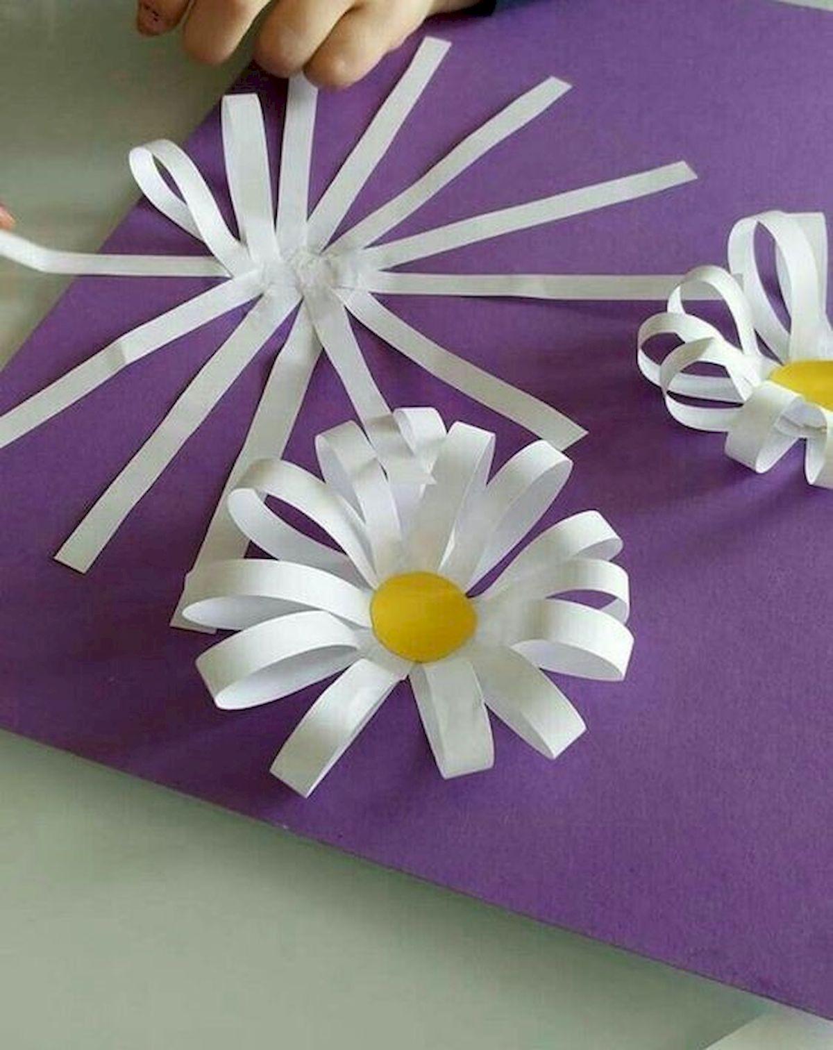 Crafts Ideas For Kids  52 Fantastic Spring Crafts Ideas for Kids Googodecor