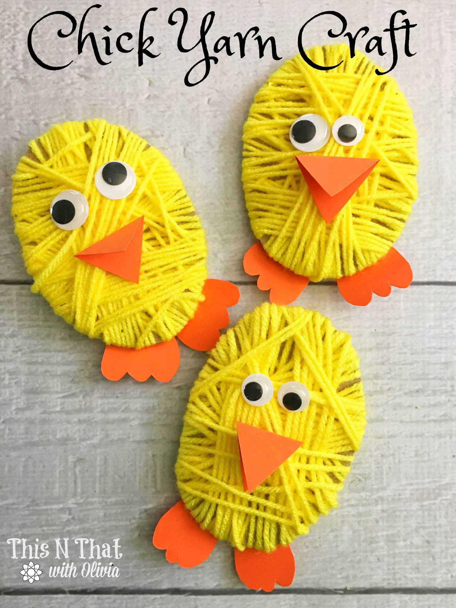 Crafts Ideas For Kids  Over 33 Easter Craft Ideas for Kids to Make Simple Cute