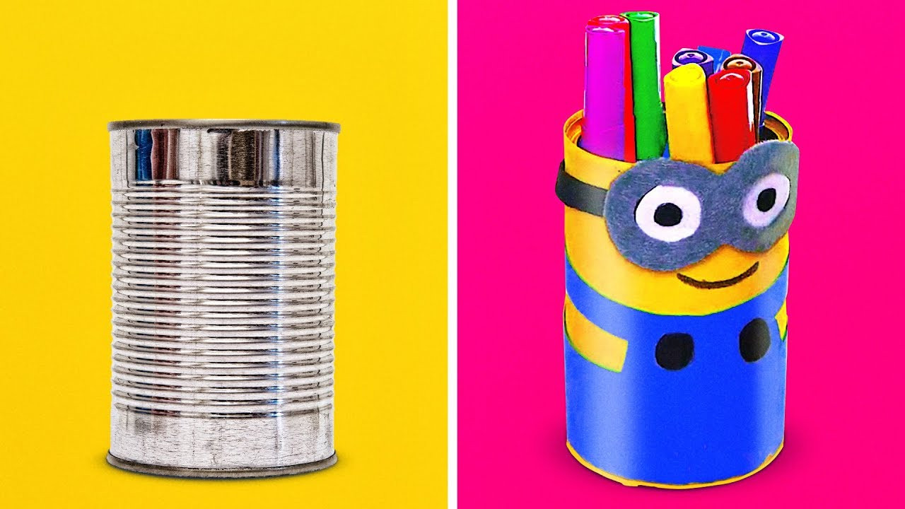 Crafts Ideas For Kids  15 EASY CRAFT IDEAS FOR CHILDREN