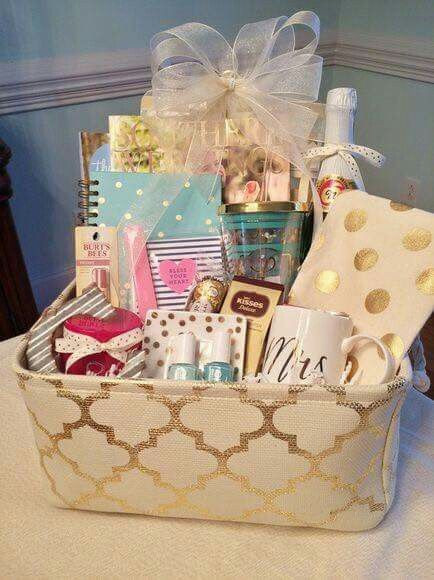 Cute Gift Basket Ideas  Super Cute Ideas for Personal and Quirky Valentine s Day