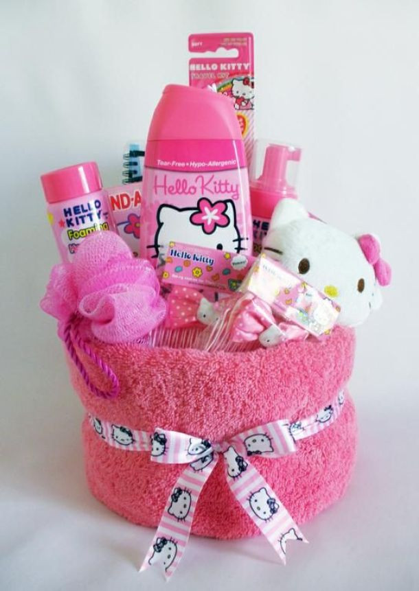Cute Gift Basket Ideas  Do it Yourself Gift Basket Ideas for Any and All Occasions