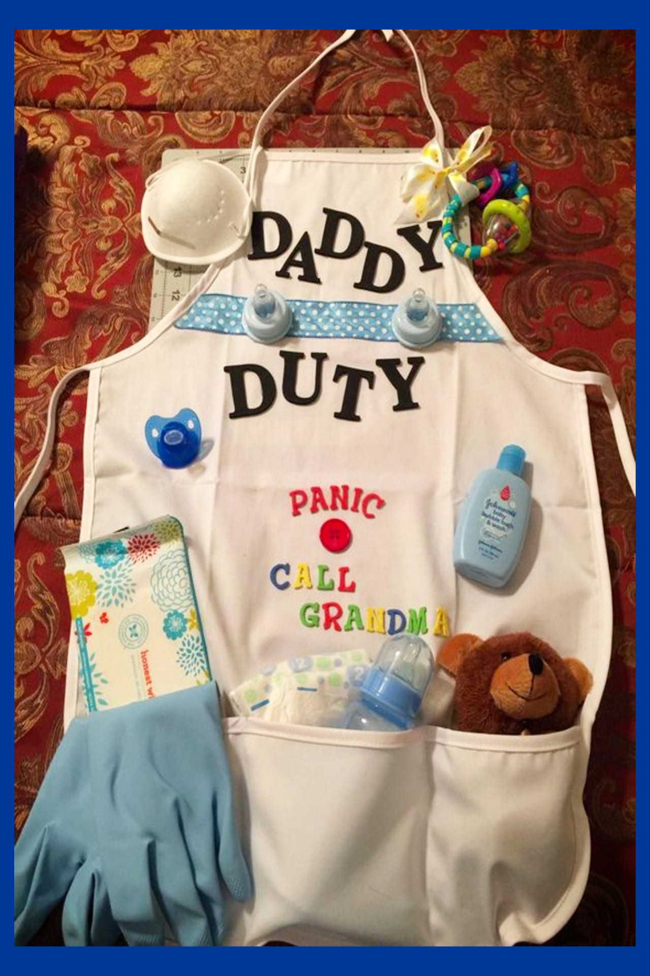 Daddy Baby Shower Gift Ideas  28 Affordable & Cheap Baby Shower Gift Ideas For Those on