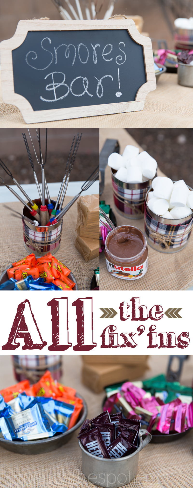 Decorations For A Birthday Party  Bonfire Birthday Party Ideas for Food Decorations and Fun