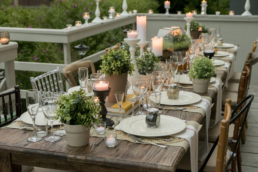 Dinner Party Table Ideas  Table Setting Ideas For Any Occasion