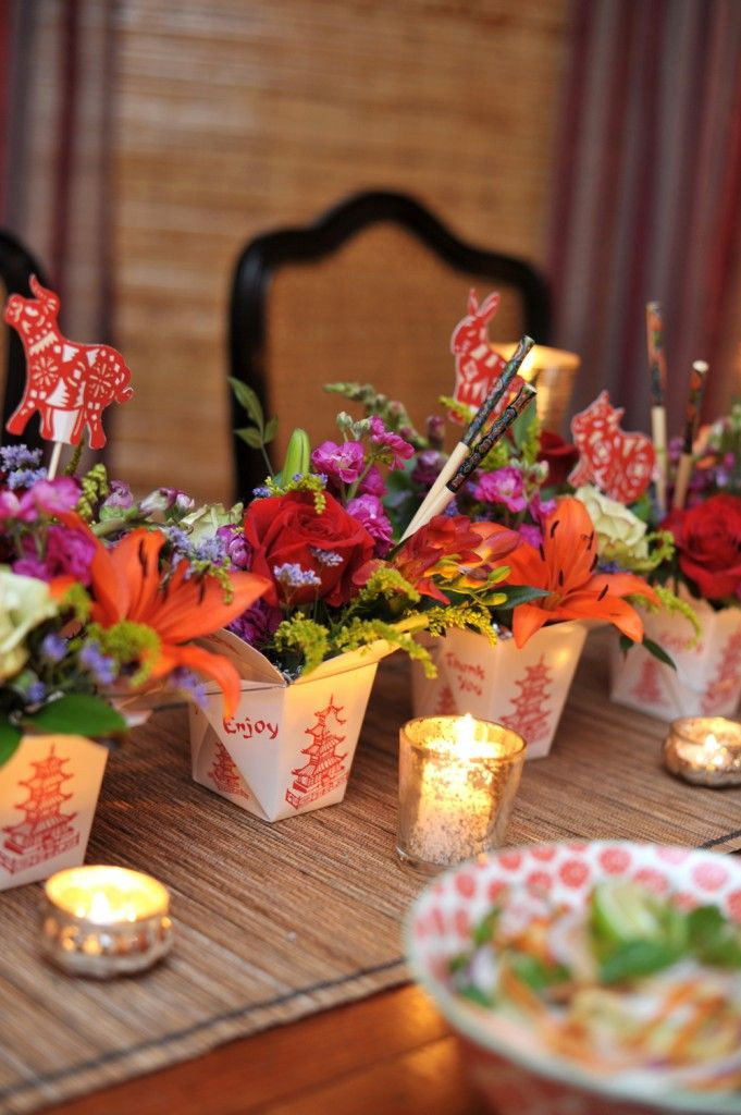 Dinner Party Table Ideas  10 Stylish Table Setting Ideas for the Perfect Dinner at Home