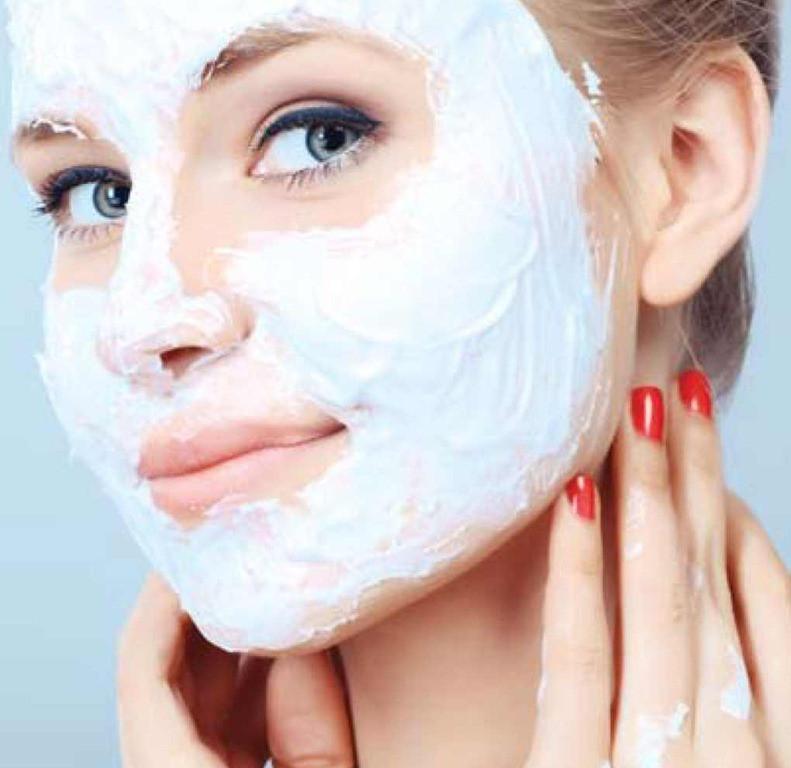 DIY Acne Face Mask  True Beauty Stop DIY Homemade Acne Face Masks