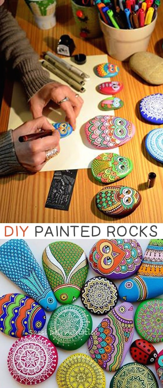 DIY Craft Ideas For Kids  29 The BEST Crafts For Kids To Make projects for boys