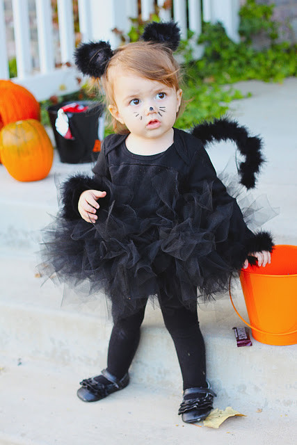 Diy Kids Cat Costume  kitty Archives Really Awesome Costumes