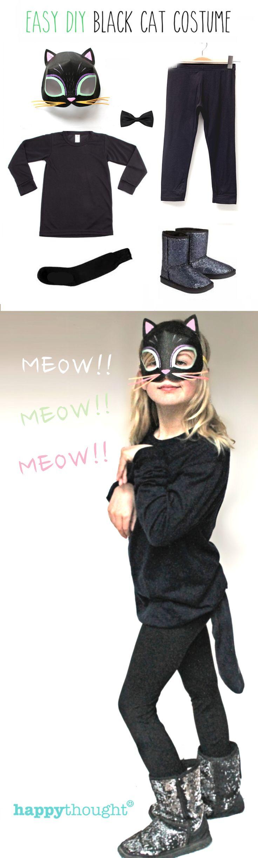 Diy Kids Cat Costume  25 best Letterland Parade Costumes images on Pinterest